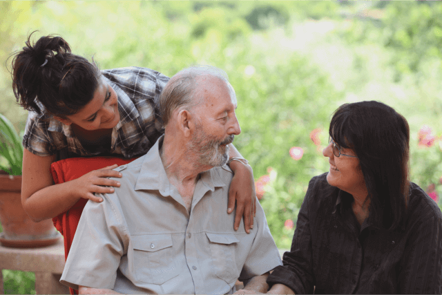 How Companionship Plays a Big Role in the Journey of Aging