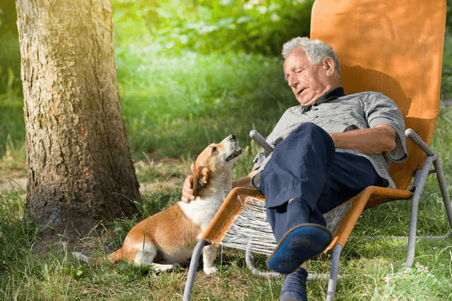Tips to Cheer up Lonely Seniors