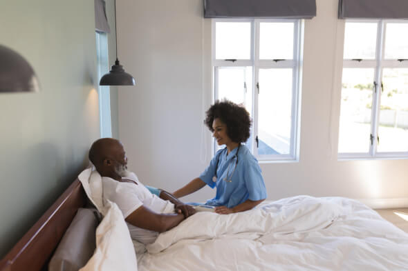 What Makes Home Health Care Beneficial?