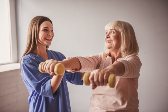 How Physical Therapy Help in Health Recovery