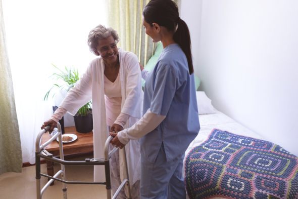 The Advantages of Home Health Care Services
