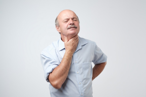 How to Ward off Viral Infections as a Senior